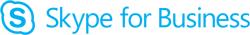 Logo Skype for Business