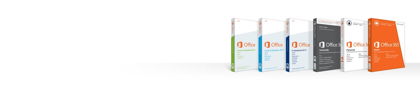 Urus, muat turun, buat sandaran atau pulihkan produk Office
