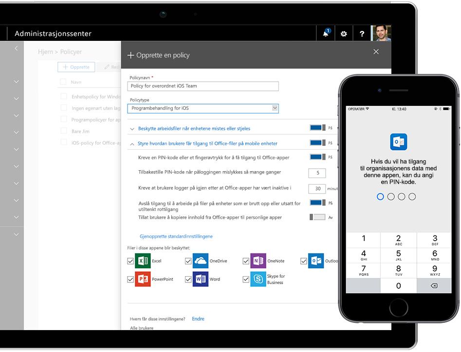 en SharePoint-liste som viser ferieforespørsler, og en Flow-automatisering for å sende tilpassede e-postmeldinger når noen legger til en ny ferieforespørsel