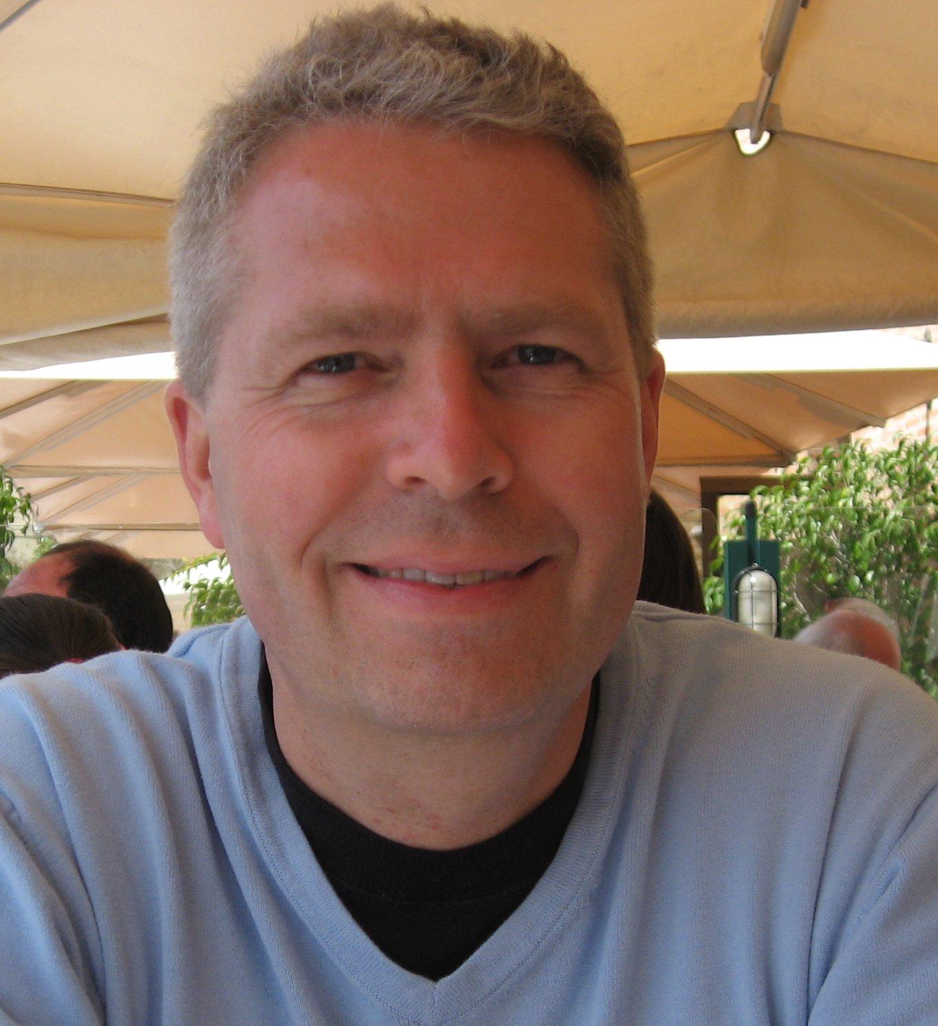 Olav Tollefsen
