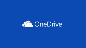 Bilde av OneDrive-ikon