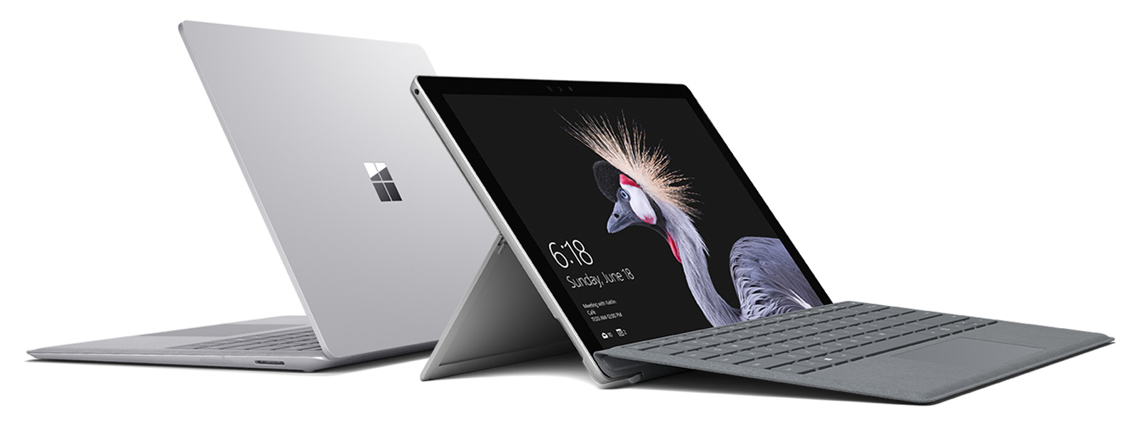Surface Pro.