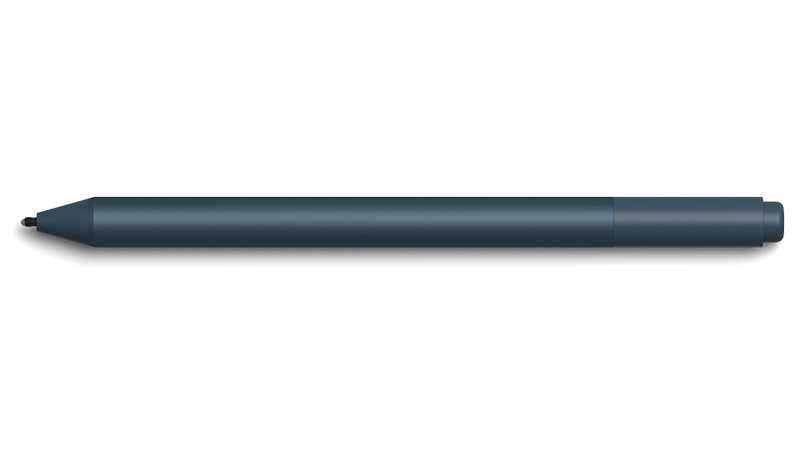 Surface Pen i koboltblå farge
