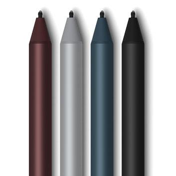 Surface-penn
