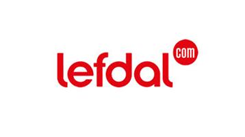 LEFDAL-logo