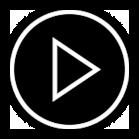 Video over PowerPoint-functies op pagina afspelen