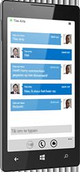 Lync 2013 voor Windows Phone