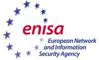 ENISA-IAF-logo, meer informatie over de vereisten van het Information Assurance Framework van het Europees Agentschap voor netwerk- en informatiebeveiliging