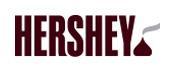 Logo van Hershey