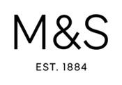 Logo van Marks & Spencer