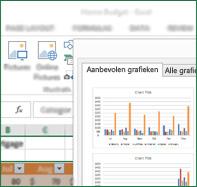 De enige tablets die worden geleverd met Microsoft Office 2013 RT