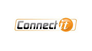 Logo de Connect-IT