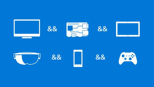 Aan de slag met Windows 10 Dev Tools.