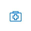 Pictogram gezondheidszorg