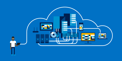 Download een gratis evaluatieversie van Windows Server 2012 R2.