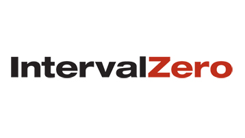 Logo van Interval Zero