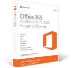 Office 365 voor Hoger Onderwijs