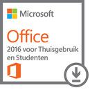 Office 2016 voor Thuisgebruik en Studenten