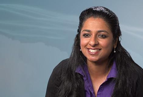 Kamal Janardhan legt uit hoe organisaties met Office 365 kunnen zorgen voor intelligente naleving.