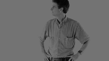 Dean Kamen, video op de pagina over een geheel nieuwe aanpak afspelen
