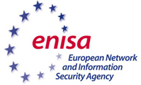 ENISA-IAF logo, learn about European Network and Information Security Agency Information Assurance Framework requirements