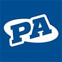 Logo van PA