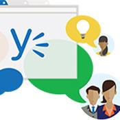 Communiceren met de huidige tools