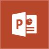 POWERPOINT-PICTOGRAM