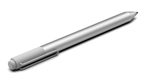 Surface-pen
