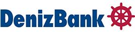 Logo van Deniz Bank