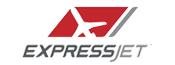 Logo van ExpressJet