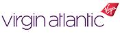 Logo van Virgin Atlantic