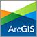 Logo van ArcGIS