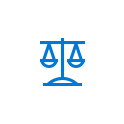 Pictogram juridische sector