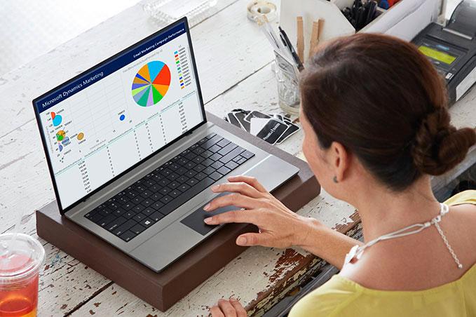 Marketinginformatie en analyse