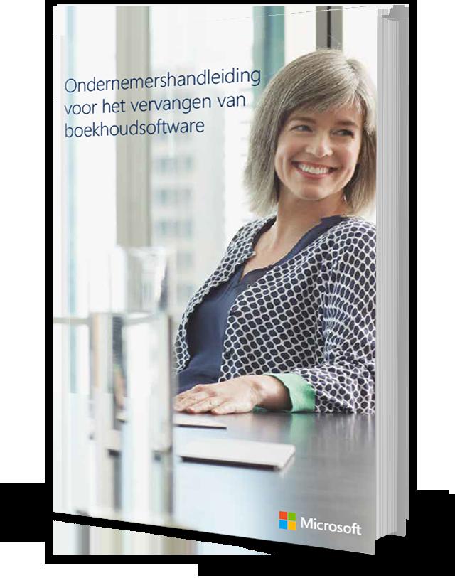 Ondernemershandleiding voor het vervangen van boekhoudsoftware