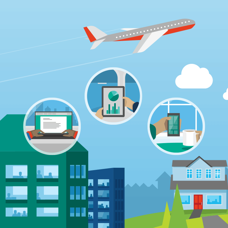 Dowiedz się więcej o Enterprise Mobility Suite.