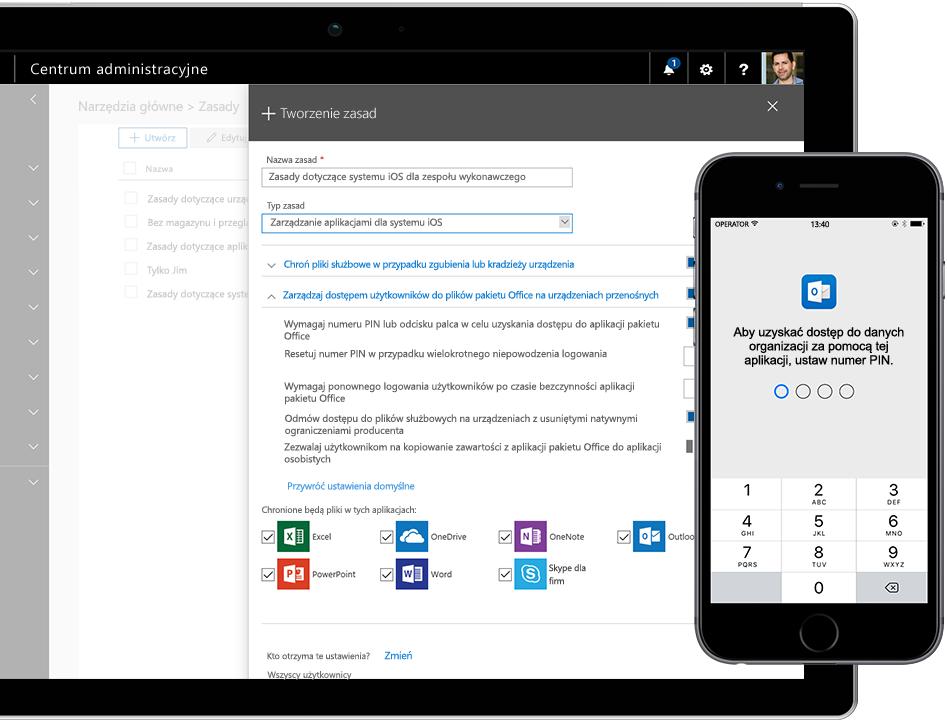 Lista programu SharePoint przedstawiająca wnioski urlopowe oraz zautomatyzowaną procedurę programu Flow służącą do wysyłania dostosowanej wiadomości e-mail za każdym razem, gdy ktoś doda nowy wniosek urlopowy