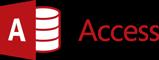 Logo programu Access