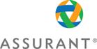 Logo firmy Assurant