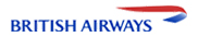 Logo firmy British Airways