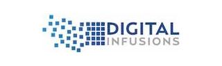 Logo firmy Digital Infusions