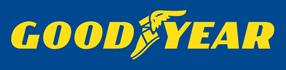 Logo firmy Goodyear