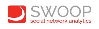 Logo firmy SWOOP
