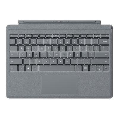 Klawiatura Type Cover Signature do Surface Pro