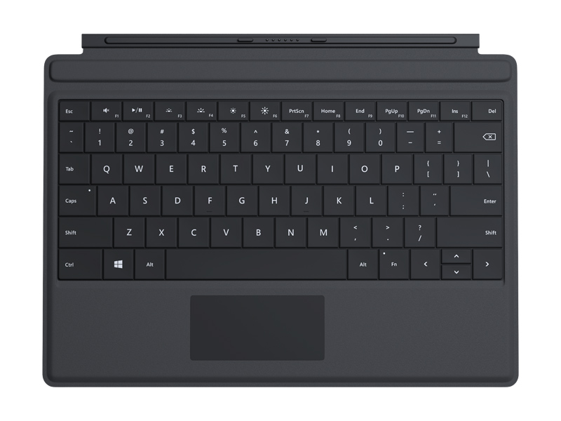 Klawiatura Type Cover do Surface 3