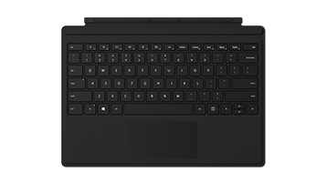 Klawiatura Type Cover do Surface Pro
