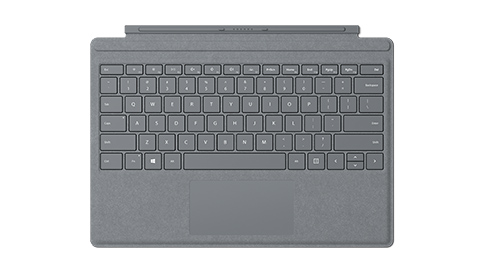Klawiatura Signature Type Cover do Surface Pro