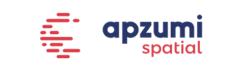 Apzumi Spatial logo