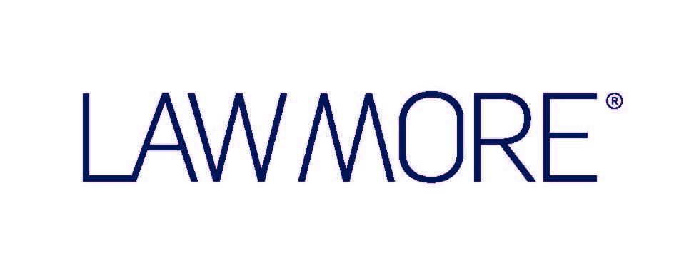 Lawmore logo